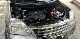 Nissan xtrail 2.0 at autech