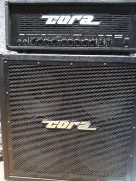 Amplifier gitar elektrik