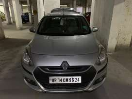 Excellent Condition - Renault Scala RXL Diesel Travelogue edition 2015