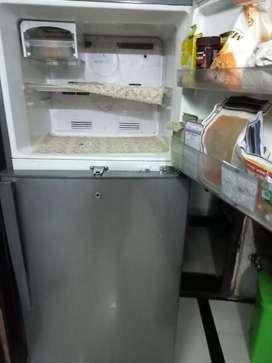 Samsung fridge more than 400 liters
