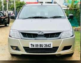 Mahindra Verito Vibe Cs CS 1.5 D4, 2013, Diesel