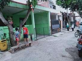 Dijual Rumah Murah Siap Huni di Komplek Taman Krakatau Serang