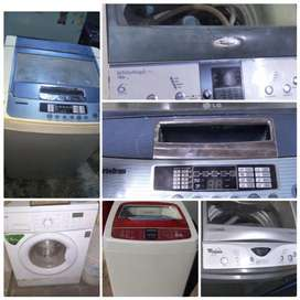 2years warranty, washing machine