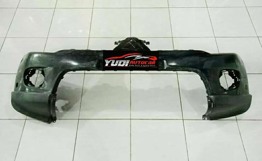 Bodykit / Body Kit Fortuner VRZ Original 0