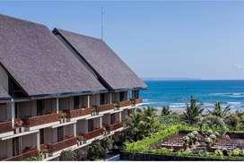 Beach Front Suites Hotel in Berawa