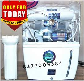 ALL NEW RO WATER PURIFIER AT SALE 12 L TANK FULLY AUTOMATIC I4ID1WW