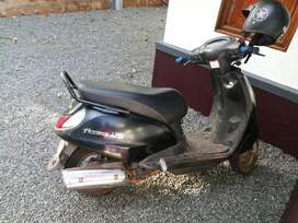 Access 125 for sale