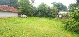 Plot For sale at akakkanadu Thuthiyoor Chruch