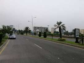 368/Quaid block plot is available for sale in bahria town [pp]