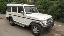 Mahindra Bolero Plus AC BS III, 2011, Diesel