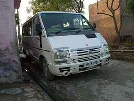 Tata Winger 2010 Diesel Good Condition