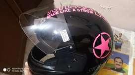 Brand New Helmet.
