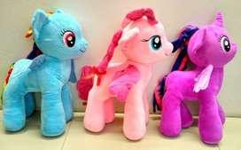 Boneka My Little Pony Ponny Kuda Poni XXL Jumbo ID64