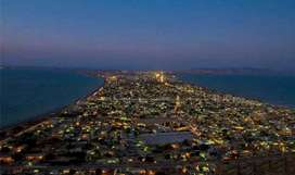 """ GOOD TIME TO INVEST IN GWADAR """