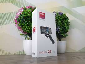 Zhiyun Smooth Q2 Best Smartphone Gimble