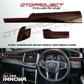 Wood Panel Innvoa Reborn Model Ori Fullset^^KIKIM VARIASI^^