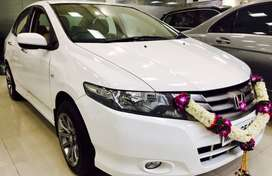 NEW CAR HONDA CITY IN LOWEST DOWNPYMENT