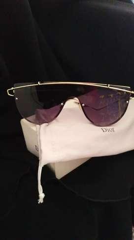 Kacamata hitam unisex
