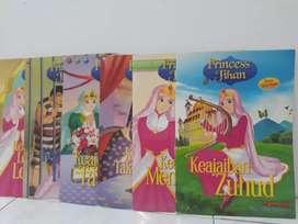 buku princess islam
