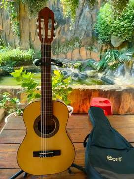 Gitar classic cort ac50 op original 3/4