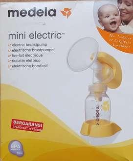 Pompa Asi Mini Electric