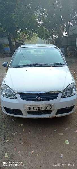 Tata Indica V2 2011