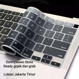Keyboard Protector Pelindung Macbook Air 2020 A2179 13 Inch Type C