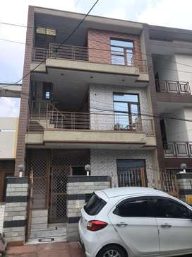 Independent 130 sq yard kothi in sector 44 chandigarh