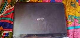 Acer aspire 4720z laptop