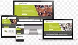 Website Design Classes