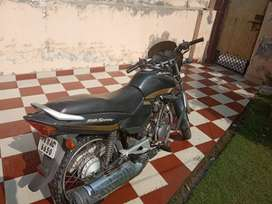 Excellent condition bike 1st owner