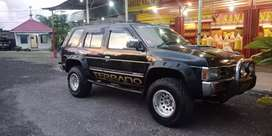 Dijual nisantarasno Grendroud thn 2000.