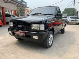 Panther Pick Up Tahun 2013 MT
