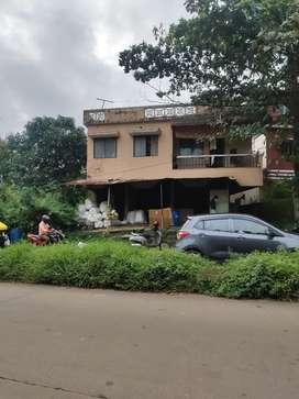 Full building sale in mangaluru kulur