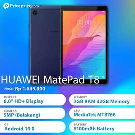Huawei MatePad T8 [8Inch] Tablet Huawei