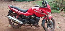 Want to sell my hero karizma old model at 42000 only