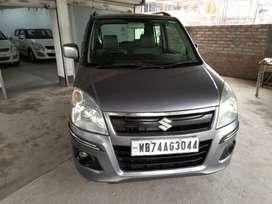 Maruti Suzuki Wagon R VXI 1.2, 2015, Petrol