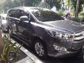 Toyota INNOVA G Reborn Automatic  2018 Abu Abu Metalik Bisa KREDIT