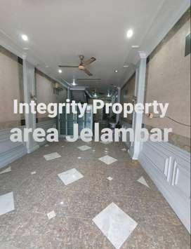 IP2149: Rukan Area Jelambar Jalan Ramai utk Bisnis (Dagang/Kantor/Kos)