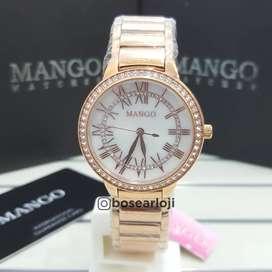 Jam Tangan Mango MA6643L81R