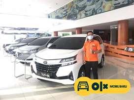 [Mobil Baru] ALL NEW TOYOTA AVANZA TAHUN 2020 PROMO BESAR AWAL TAHUN