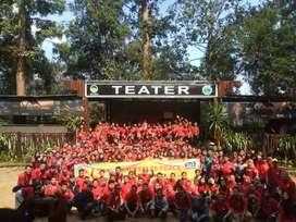Sales Force Indosat area Kota tangerang