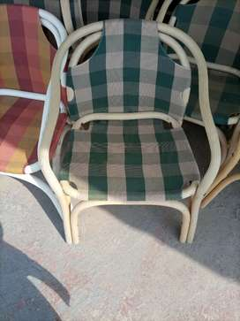 Beautiful Chairs for lawn, garden and outdoor