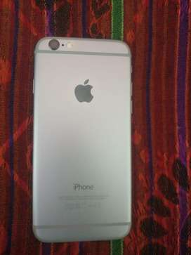 iphone 6 64gb condision super duper Bettry health 94%