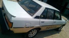 1982 Corolla in Excellent Condition