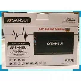 DOUBLEDIN SANSUI 5202I terbaik/termurah di senen jakpus