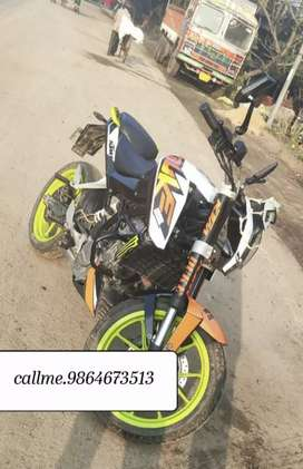 This is my bike sell