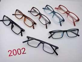 Kacamata minus / plus