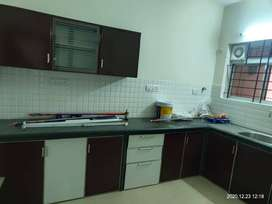 2 BHK flat for rent in Bejai Mangalore