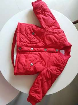 Jaket Anak Mom & Bab